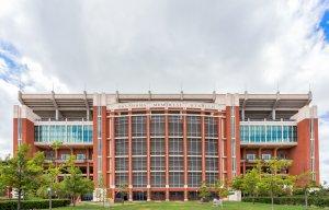Gaylord Family - Oklahoma Memorial Stadium